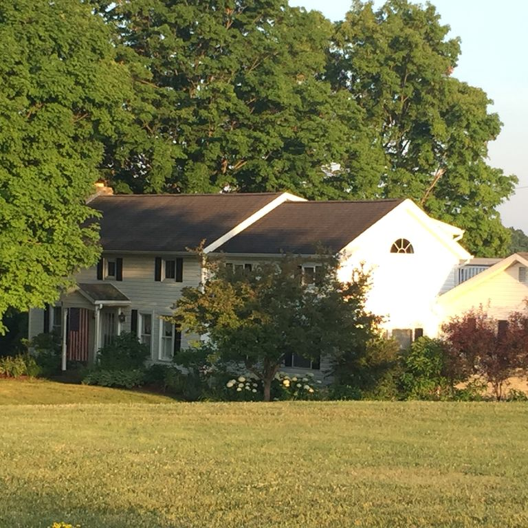 Fall foliage and much more immaculate homeaway for Vacation rentals in saratoga springs ny
