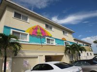 Beach House Resort- One bedroom beach front condo. AMAZING SUNSETS!!