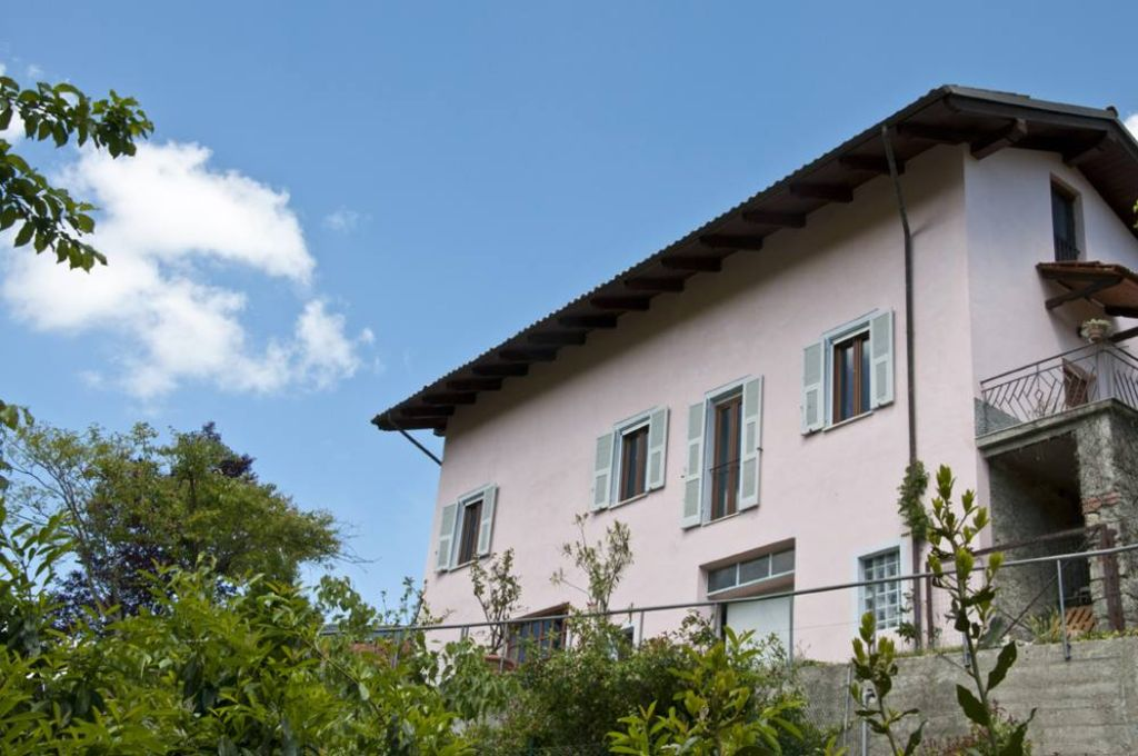 Villa Cheti Cottages With Swimming Pool Homeaway Alessandria