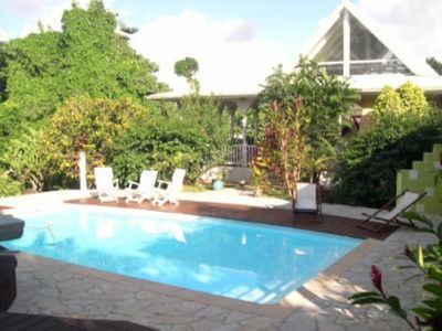 country holiday home - 7 rooms - 2/14 persons