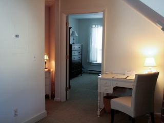 Blue Hill apartment photo - Enjoy Wireless Internet and Cable T.V. during your stay!