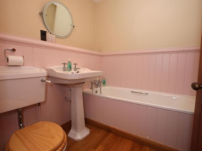 Otter Lodge Double Ensuite