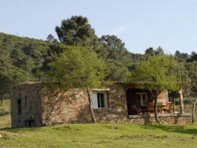 House, 75 square meters