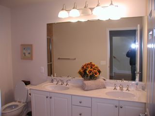 Seaside Heights condo photo - Master Bath