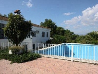 Spacious Family Holiday Villa - Summer 2014 Dates Still Available!