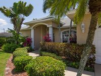 Gulf Access, Southern Exposure Heated Pool Home!!!