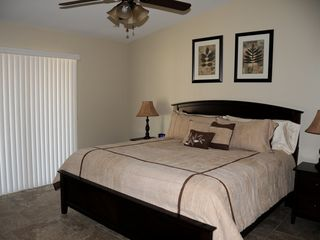 Lake Havasu City house photo - Master Bedroom with King Bed