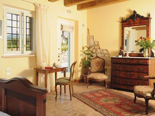 Verona City house photo - junior suite Le Balze. from 155 € / night breakfast included