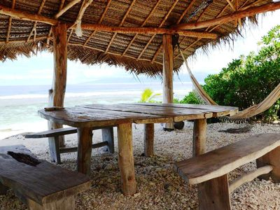 Fare pote'e - Villa Miki Miki - Vacation rental - Moorea