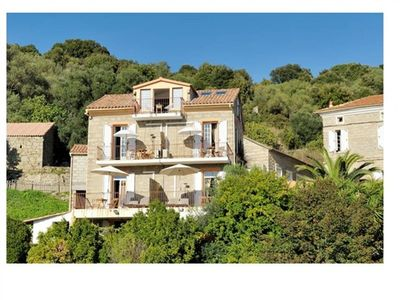 Holiday house 249618, Guarguale, Corsica