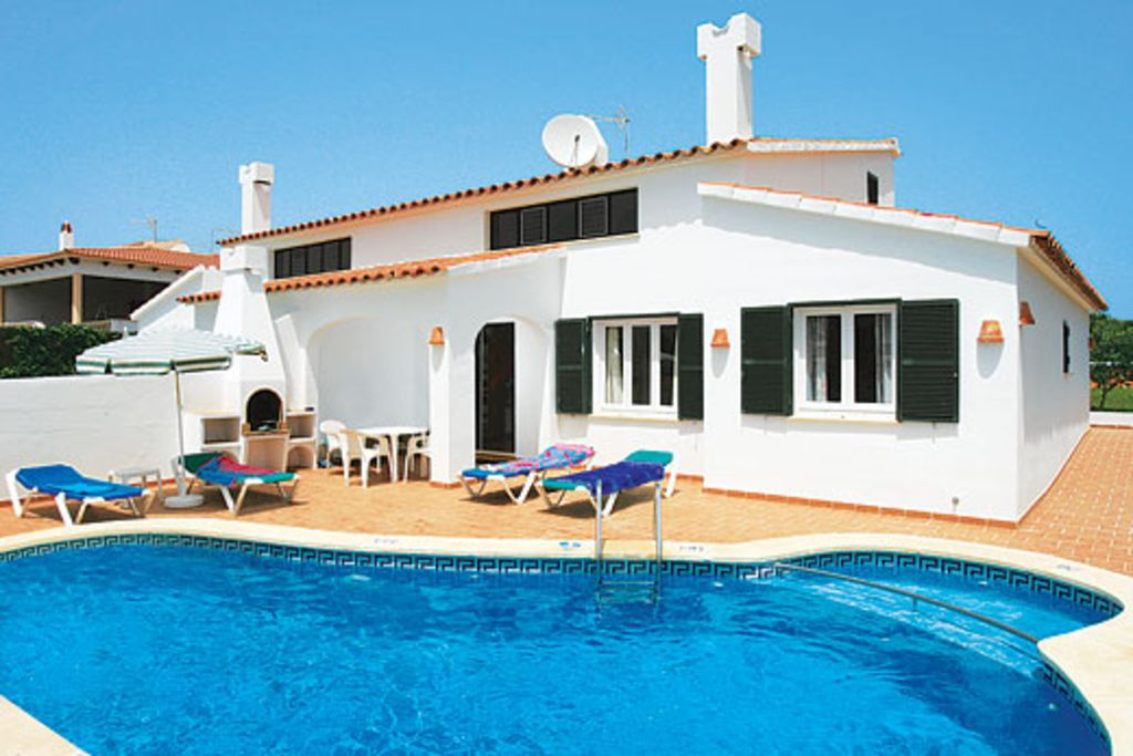 Eulalia i villa private pool great for r r walkable for Bathrooms r us reviews