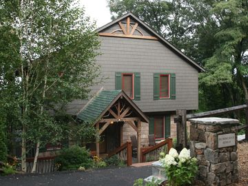 Blowing Rock house rental - The Ultimate Mountain Retreat. We look forward to sharing our home with you.