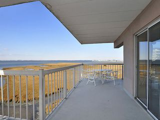 Tritons Trumpet Ocean City condo photo