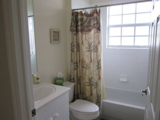 Naples condo photo - Guest Bathroom