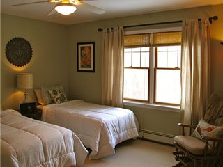 New Paltz house photo - Twin bedroom
