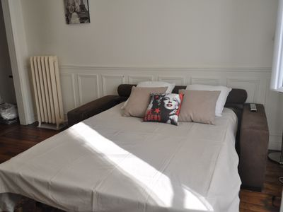 Accommodation batignolles france 165 apartments 20 - Rent a car thiais ...