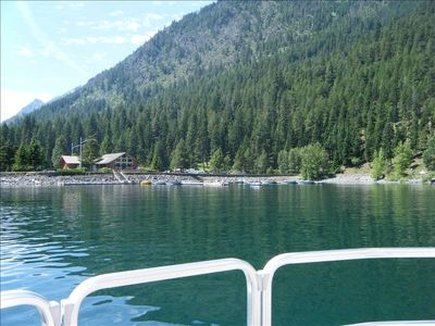 Wallowa Lake Vacation Rentals - Joseph, Oregon - Yahoo! Travel