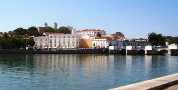 TAVIRA WATERFRONT
