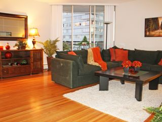 Vancouver townhome photo