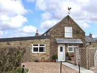 MEADOW SUITE, country holiday cottage in Crich, Ref 13467