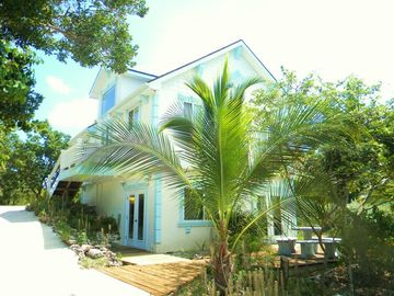 Green Turtle Cay house rental