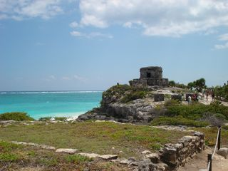 Tulum apartment photo - Mayan Ruins in Tulum