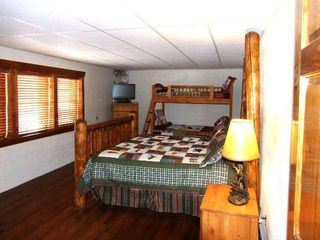 Ascutney cabin photo - Bedroom