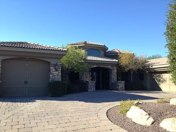 Desert Hills house rental