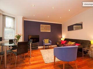 Pimlico apartment photo