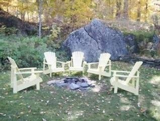 Warren farmhouse photo - Fire Pit