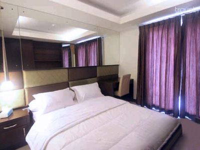 1 Bedroom Apartment at Thamrin