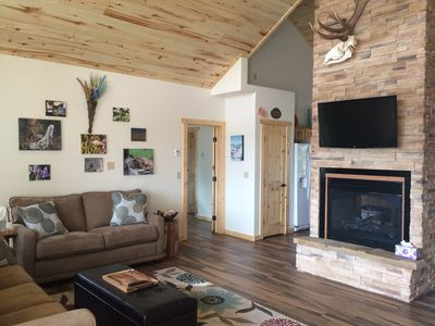All New Construction! Home Offers Heated Garage at a Condo Price!