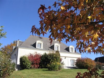 Holiday house 249562, Rochecorbon, Centre