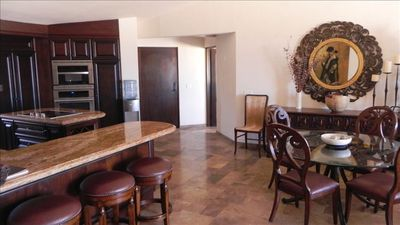 Beautiful Classy Cabinetry and Design, Throughout.  Professionally Decorated.
