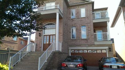 photo for woodbridge ontario vacation house rental 5 bed luxurious furnished rental house