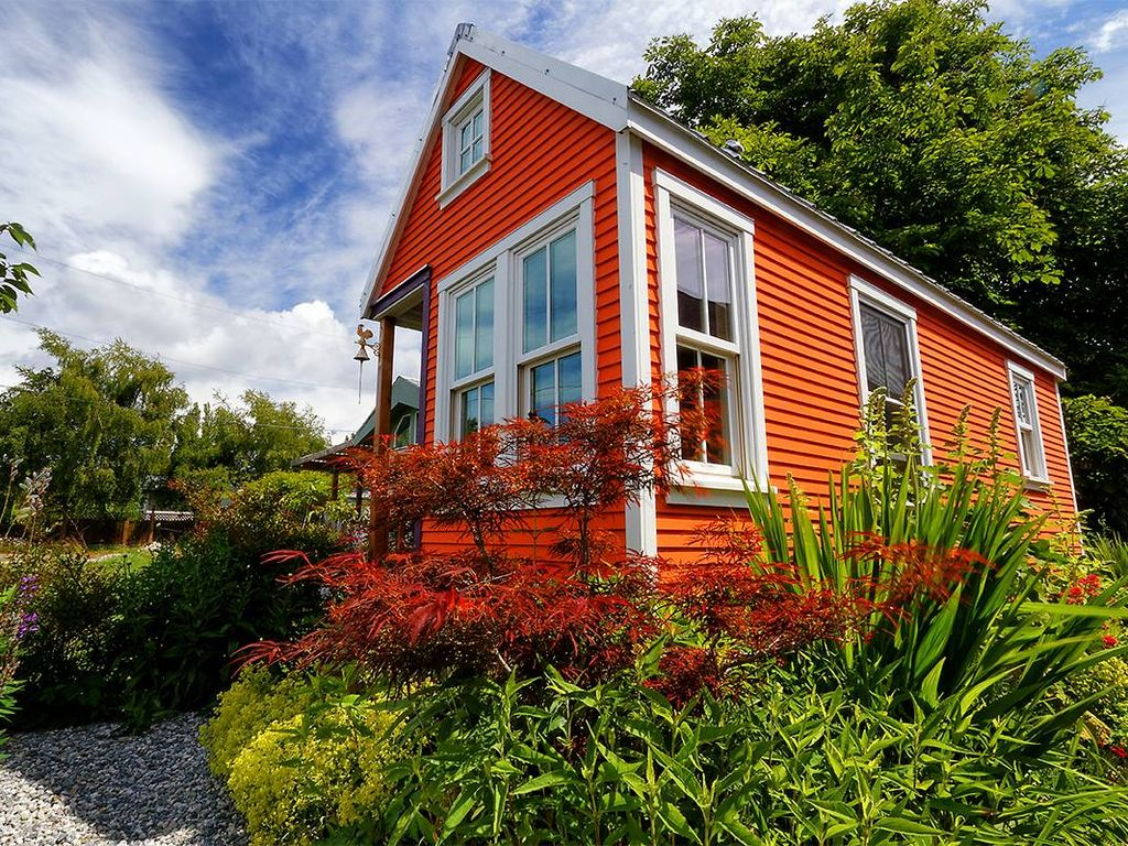 This Tiny House Is No Longer Available For Rent Vrbo