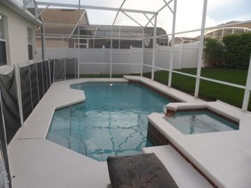 Highlands Reserve house rental - Private Pool With Spa