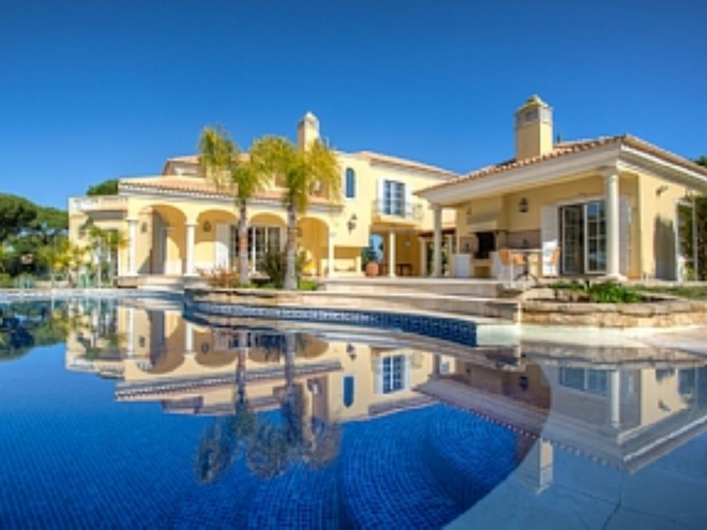 Holiday Villas In Portugal With Pools
