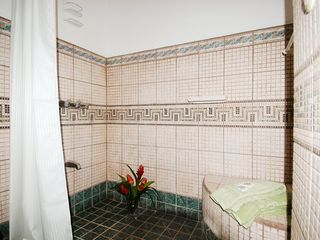 Bird of Paradise Suite Bathroom - Manuel Antonio villa vacation rental photo
