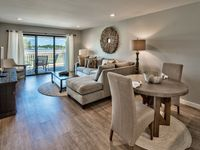 Bay View's Best 1 Bedroom Contemporary Condo minutes from the Beach