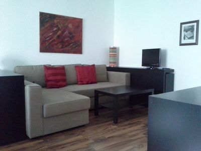 Holiday apartment 253687