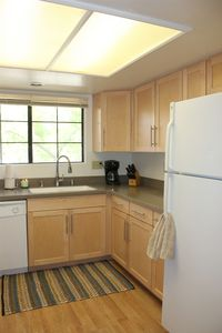 New professionally remodeled kitchen