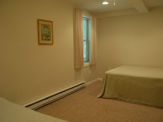 Lake Harmony house photo - Lower Bedroom 2