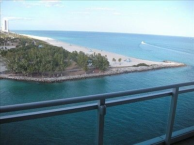 Bal Harbour condo rental