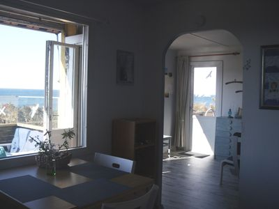 Ystad bungalow rental