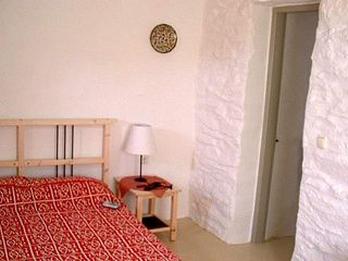 Kea cottage photo - Bedroom