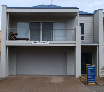Port Elliot house rental - Tradewinds Port Elliot