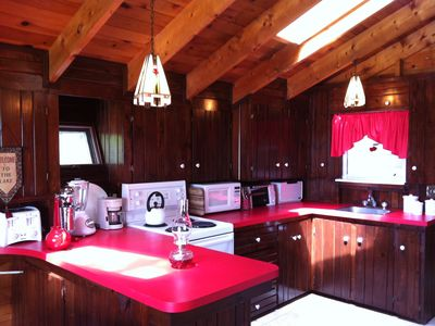 Shelburne cottage rental - .