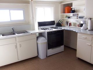 Ithaca apartment photo - Spacious Kitchen, full outfitted