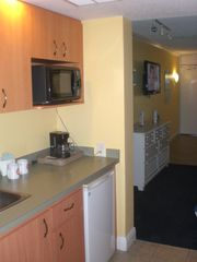 Kitchenette - Clearwater Beach condo vacation rental photo